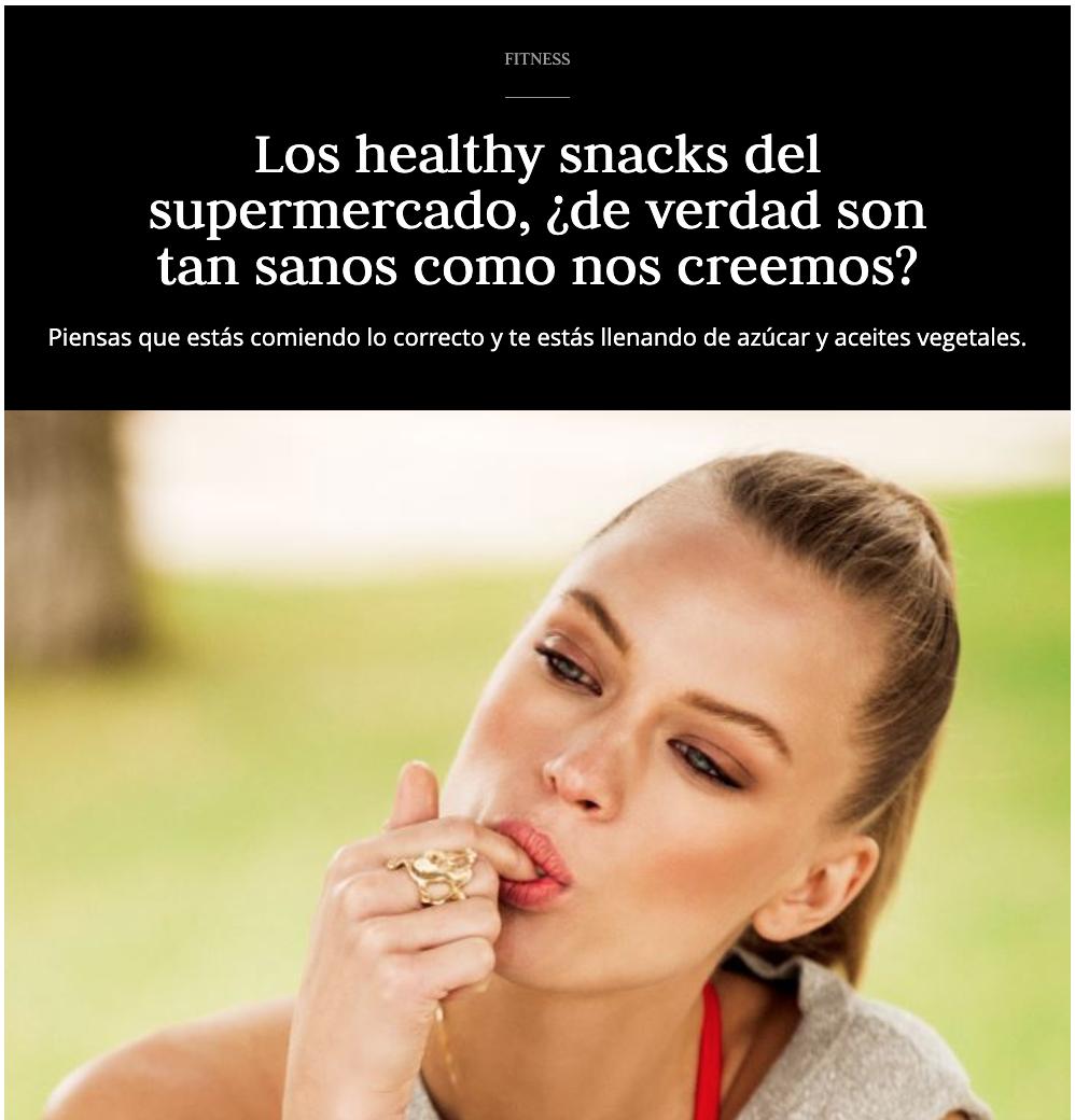 Telva (healthy snacks)