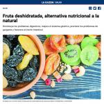 La razón (fruta deshidratada)