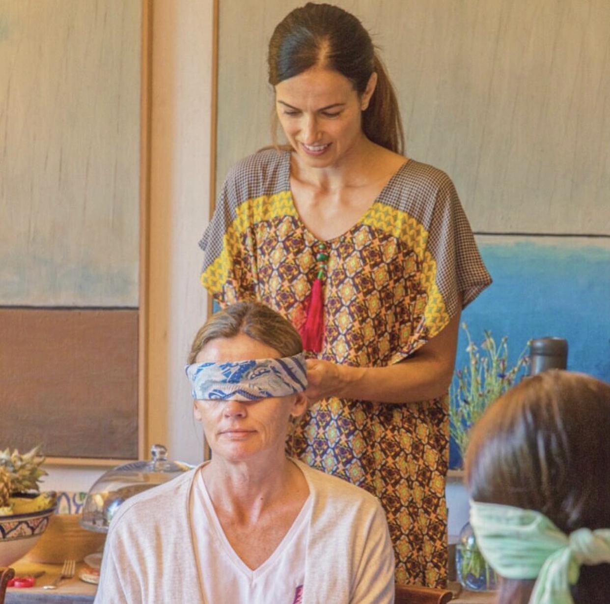 Retiro Retreats Mindfulness