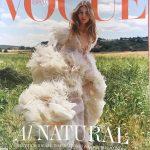 Vogue especial novias